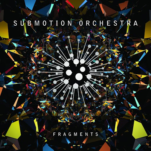 Submotion Orchestra альбом Fragments