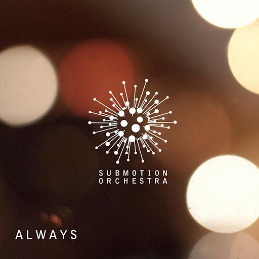 Submotion Orchestra альбом Always