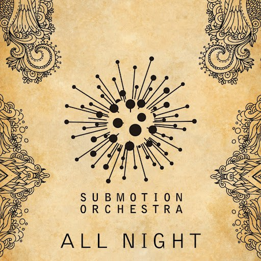 Submotion Orchestra альбом All Night