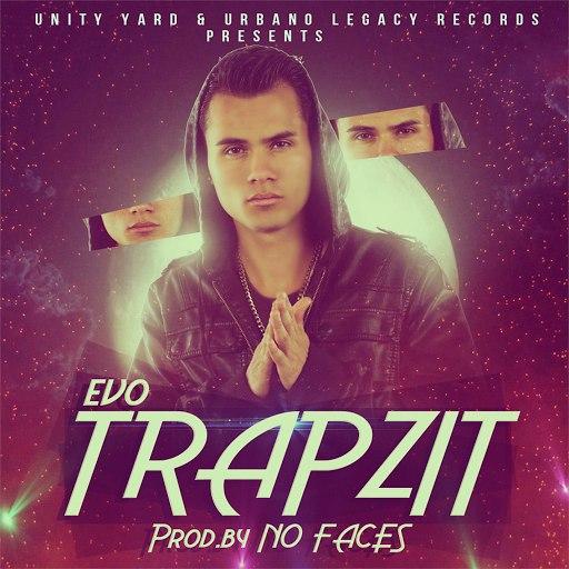 EVO альбом Trapzit (2015)