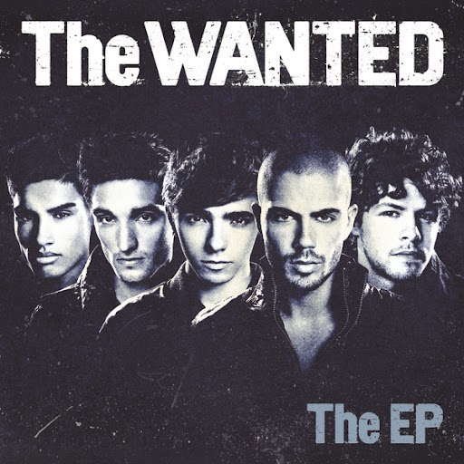 The Wanted альбом The Wanted (E.P.)