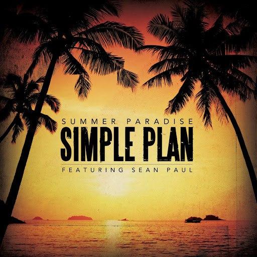 Simple Plan альбом Summer Paradise (feat. Sean Paul)
