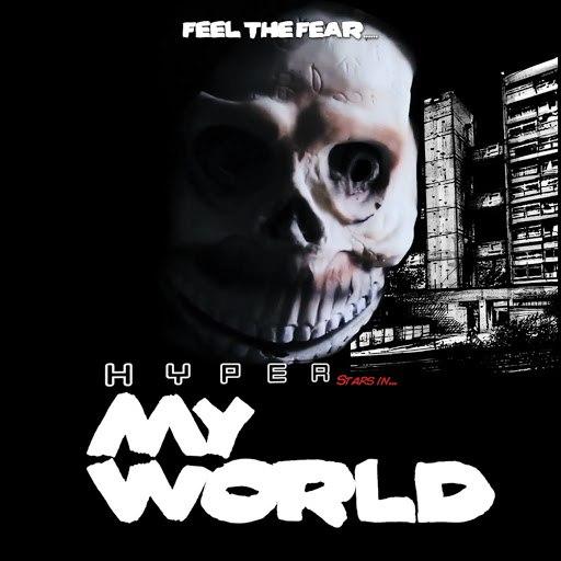 Hyper альбом My World