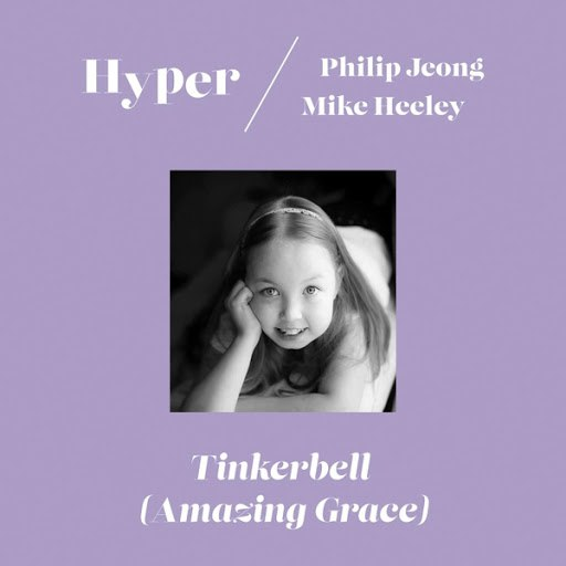 Hyper альбом Tinkerbell (Amazing Grace)