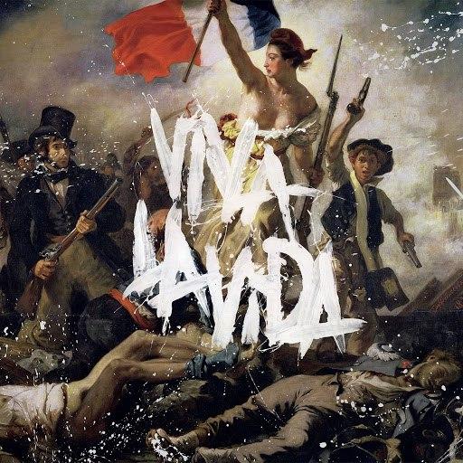 Coldplay альбом Viva La Vida Or Death And All His Friends