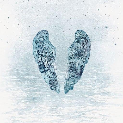 Coldplay альбом Ink (Live At Le Casino De Paris, Paris)