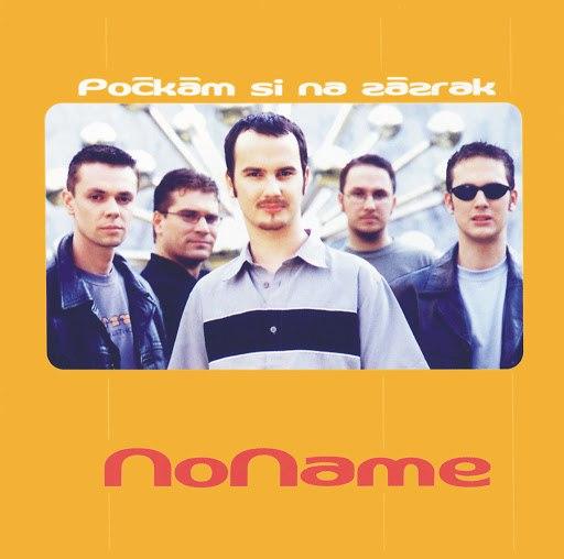 No Name альбом Pockam si na zazrak