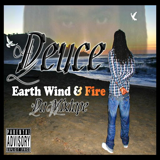 Deuce альбом Earth, Wind & Fire da Mixtape