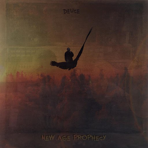 Deuce альбом New Age Prophecy