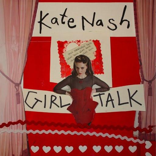 Kate Nash альбом Girl Talk
