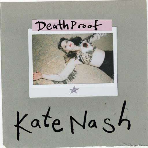Kate Nash альбом Death Proof