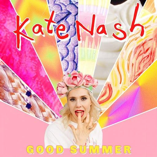 Kate Nash альбом Good Summer