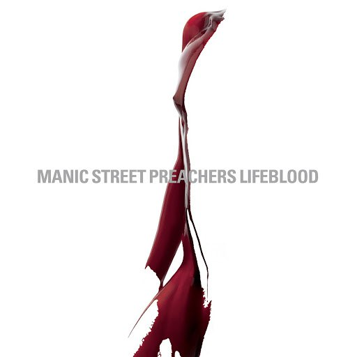 Manic Street Preachers альбом Lifeblood