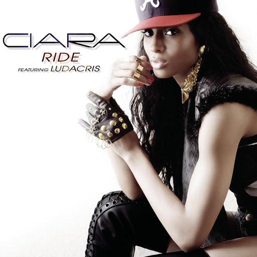 Ciara альбом Ride
