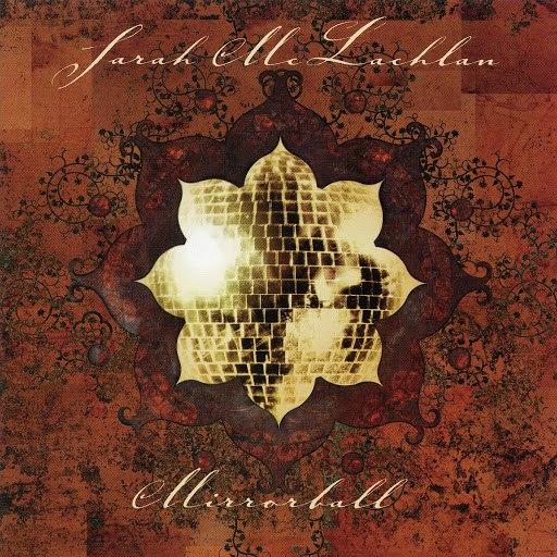 Sarah Mclachlan альбом Mirrorball