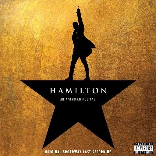 Various Artists альбом Hamilton (Original Broadway Cast Recording)