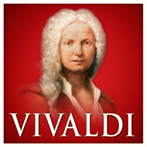 Various Artists альбом Vivaldi (Red Classics)