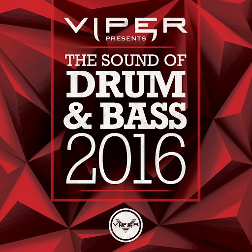 Various Artists альбом The Sound of Drum & Bass 2016 (Viper Presents)