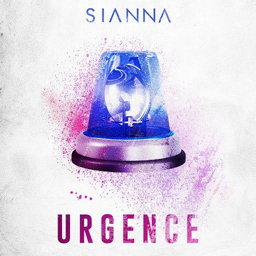 Sianna альбом Urgence