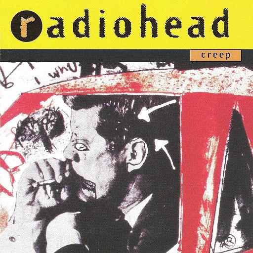 Radiohead альбом Creep