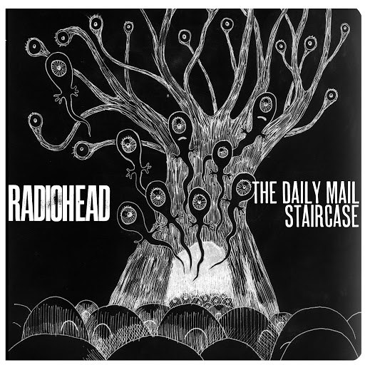 Radiohead альбом The Daily Mail / Staircase