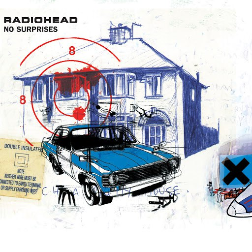 Radiohead альбом No Surprises