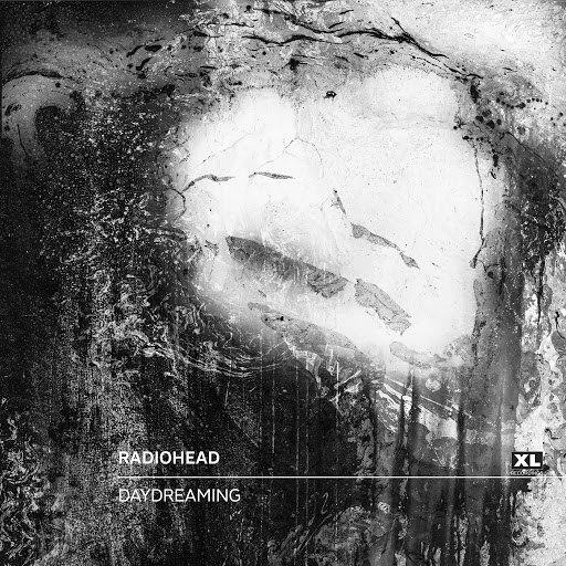 Radiohead альбом Daydreaming