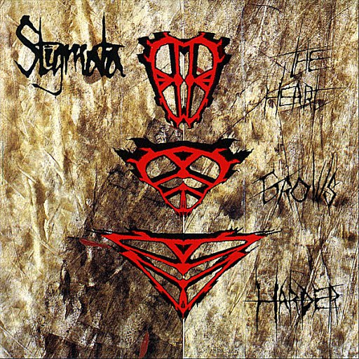 Stigmata альбом The Hard Grows Harder