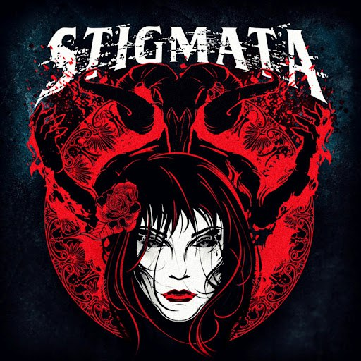 Stigmata альбом Up to Ninth Stage