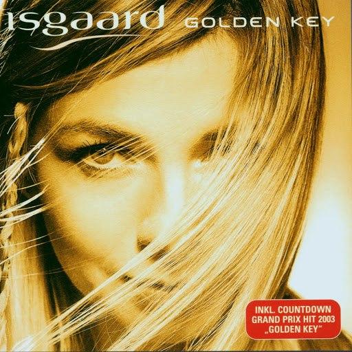 Isgaard альбом Golden Key