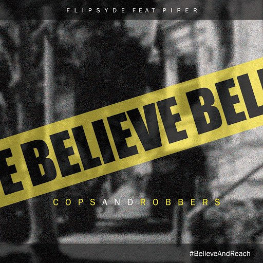 Flipsyde альбом Believe (feat. Piper)