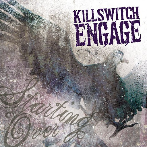 Killswitch Engage альбом Starting Over