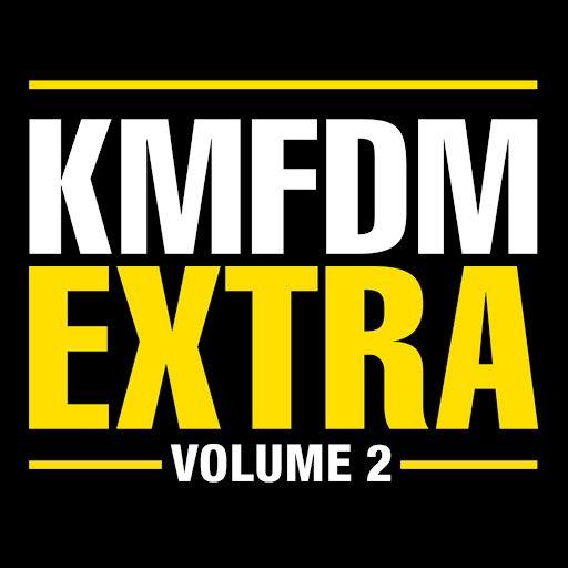 KMFDM альбом EXTRA Volume 2