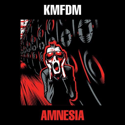 KMFDM album Amnesia