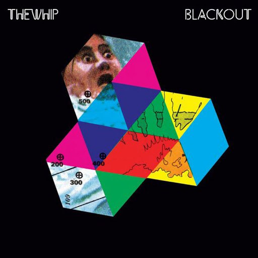 The Whip альбом Blackout