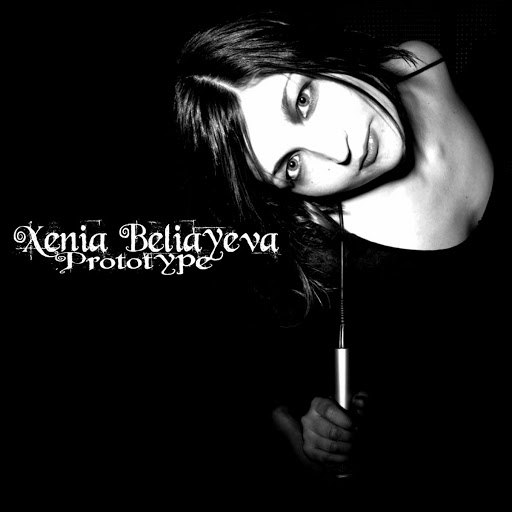 xenia beliayeva альбом Prototype