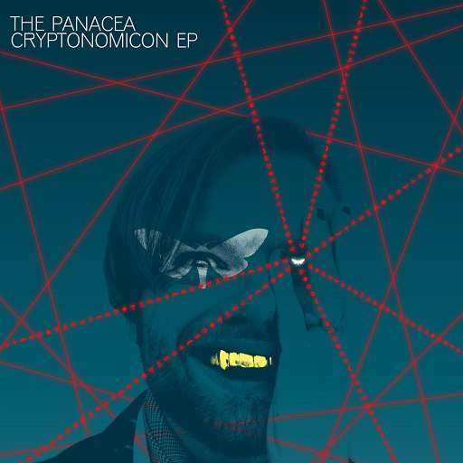The Panacea альбом Cryptonomicon EP