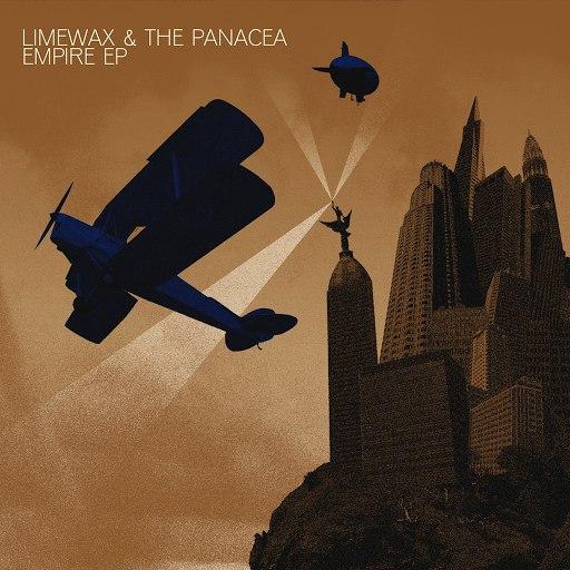 The Panacea альбом Empire EP