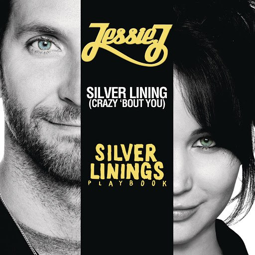 Jessie J альбом Silver Lining (crazy 'bout you)
