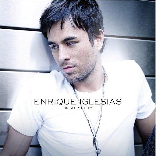 Enrique Iglesias альбом Greatest Hits (International Version)