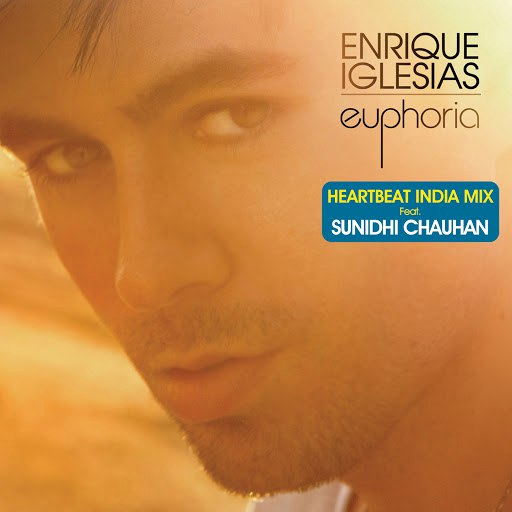 Enrique Iglesias альбом Heartbeat - India Mix