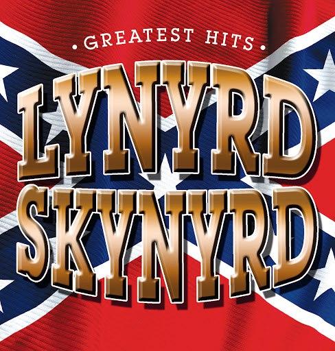 Lynyrd Skynyrd альбом Greatest Hits