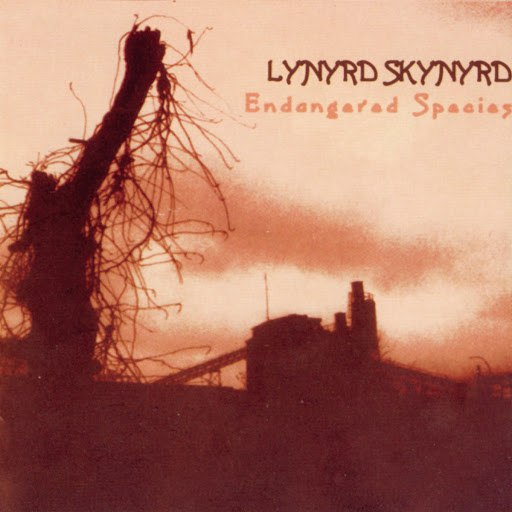 Lynyrd Skynyrd альбом Endangered Species
