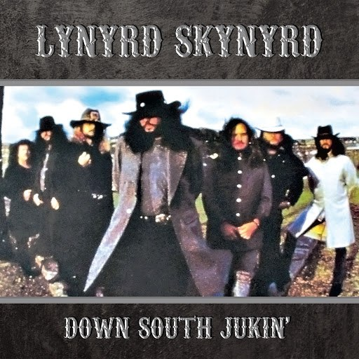 Lynyrd Skynyrd альбом Down South Jukin' (Remastered) [Live In Atlanta GA 20 Aug '94]