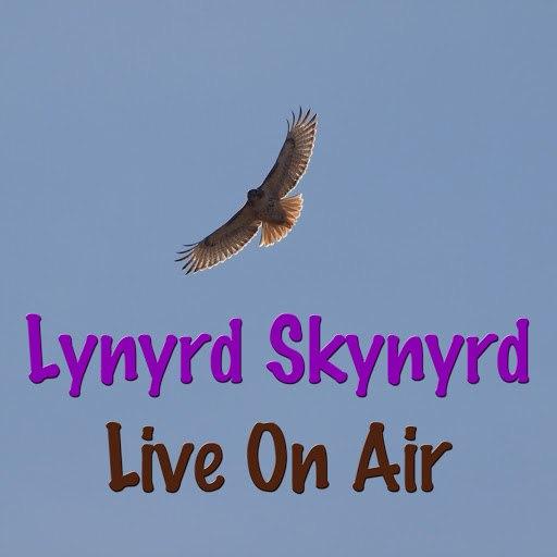 Lynyrd Skynyrd альбом Live On Air