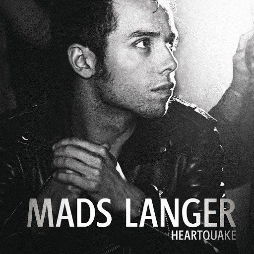 Mads Langer альбом Heartquake