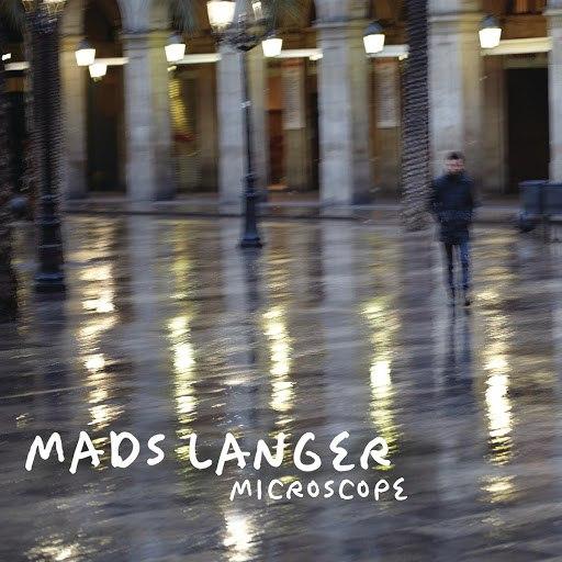 Mads Langer альбом Microscope