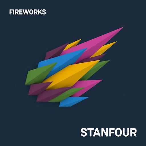 Stanfour альбом Fireworks