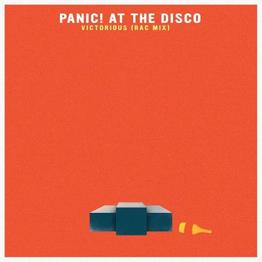 Panic! At The Disco альбом Victorious (RAC Mix)
