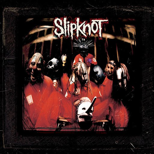 Slipknot альбом Slipknot 10th Anniversary Edition